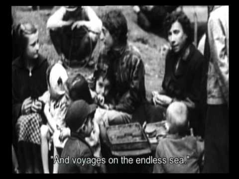 Marcel Reich-Ranicki: Cultural Activity in the Warsaw Ghetto