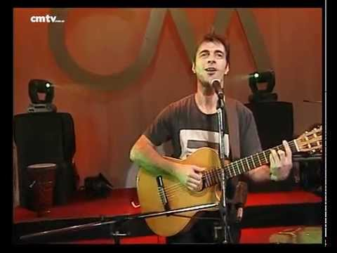 Kevin Johansen video Buenos Aires Anti Social Club - CM Vivo 2005
