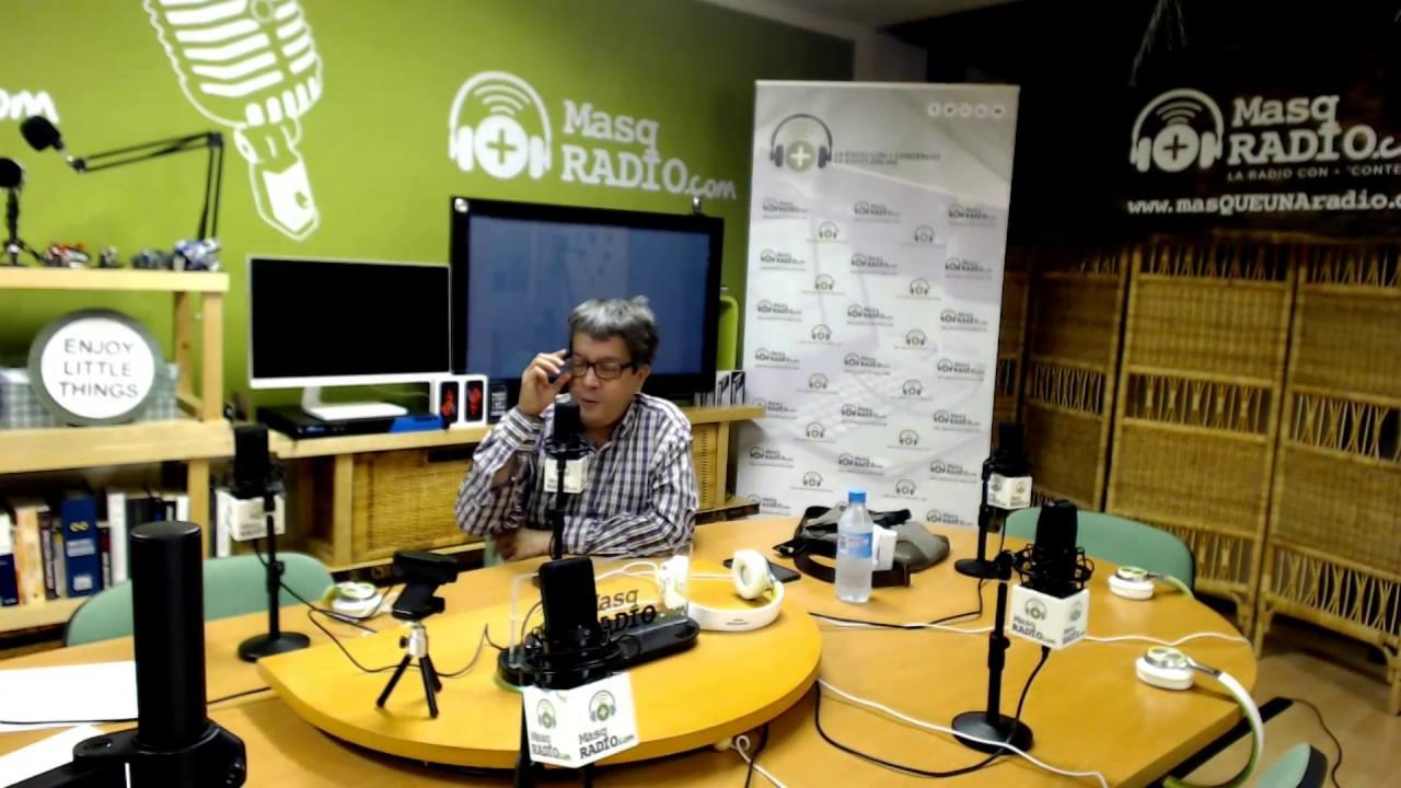 EMILIO MARQUEZ ESPINO. EXPERTO DIGITAL