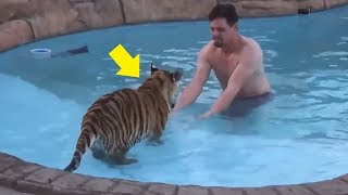 5 Most Unusual Pets People Actually Own!