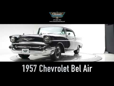 1957 Chevrolet Bel Air for Sale - CC-994568