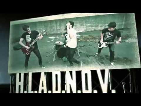 Insane Desire - Insane Desire - H.L.A.D.N.O.V. - Lyric Video