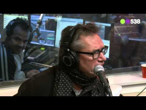 Radio 538: Doe Maar - Is dit alles (live bij Evers Staat Op)