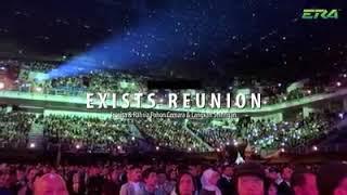 Exist Reunion AME19-JASNITA DAN POHON CEMARA