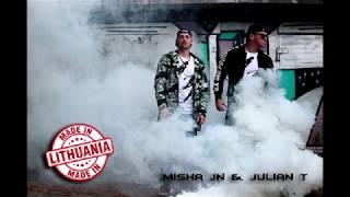 Misha Jn & Julian T - Я тебя полюбил НОВИНКА !!!