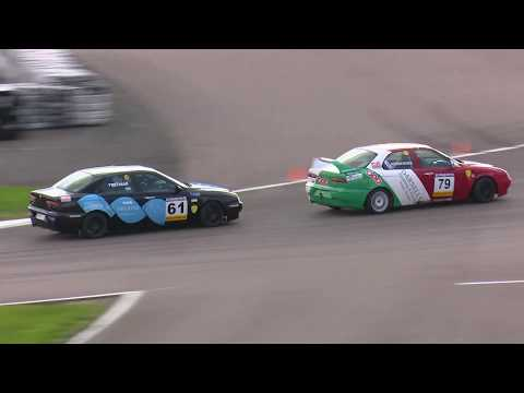 Rockingham 2018 – Race 2 – TV Coverage