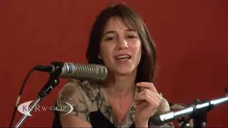 "Charlotte Gainsbourg and Beck - Live on KCRW ""Morning Becomes Eclectic"" [Full Episode]"