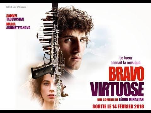 BRAVO VIRTUOSE-  bande-annonce en français