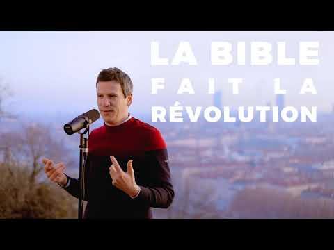 Oser la Bible, de Joseph Challier