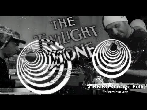 TWILIGHT ZONE IMAGINARY SOUNDTRACK | BNBG electro/folk