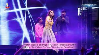 Gambar cover Shaan & Parineeti Chopra singing live