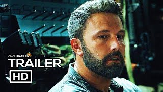 TRIPLE FRONTIER Official Trailer (2019) Ben Affleck, Charlie Hunnam Movie HD
