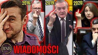 Afera palcowa w PiS! Kaczyński NIE WYTRZYMAŁ | WIADOMOŚCI