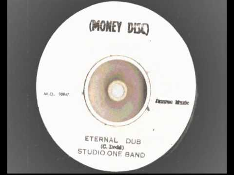 Horace Andy – Eternal Love extended – Money Disk – coxsone records 1972