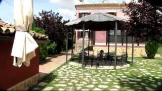 Video del alojamiento Hospederia Ballesteros