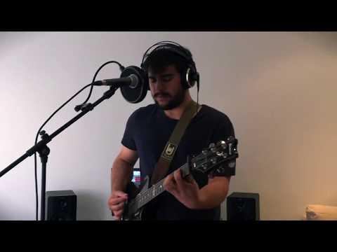Jeremy Zucker - end (Ricky Kirby cover)