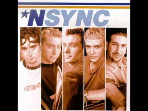 Here We Go (Song) by 'NSYNC