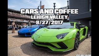Cars and Coffee | Lehigh Valley