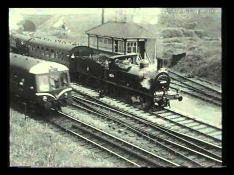 Stevenson Locomotive Society Special To Harbourne - Railway…
