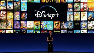 Disney plus hits a whopping 10 million subscribers on its first day