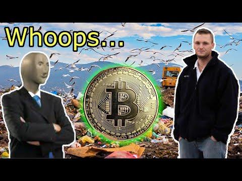 Kaip jūs gaunate pelną iš bitcoin
