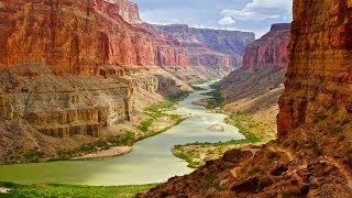 Jaw-Dropping Grand Canyon