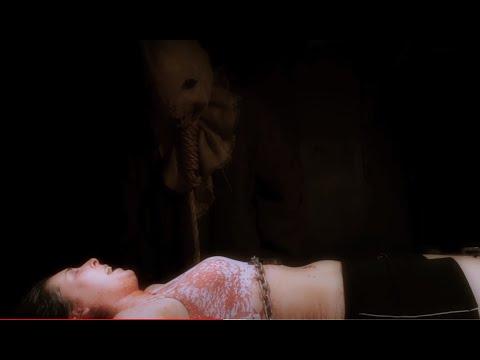 【超閲覧注意】猟奇スナッフ映像!黒魔術の生贄となり惨殺処刑される女の子! | 閲覧注意なエロ動画 (´・ω・`)