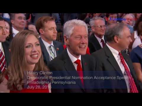 Second U.S. Presidential Debate 2016: Clinton vs. Trump