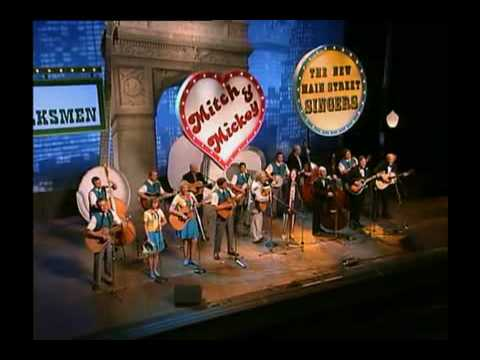 The Folksmen, Mitch & Mickey, The New Main Street Singers - A Mighty Wind