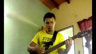 stryper cover guitar passion