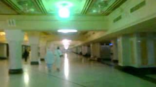 walking safa marwa in urdu