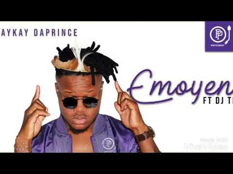 Kaykay DaPrince- Emoyeni (ft Dj Tpz)