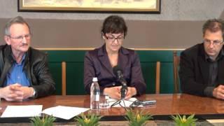 Podpis pogodbe o izvedbi energetske sanacije OŠ Cvetka Golarja Ljutomer