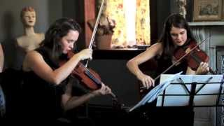 Sweet Disposition - Stringspace - String Quartet - Temper Trap cover