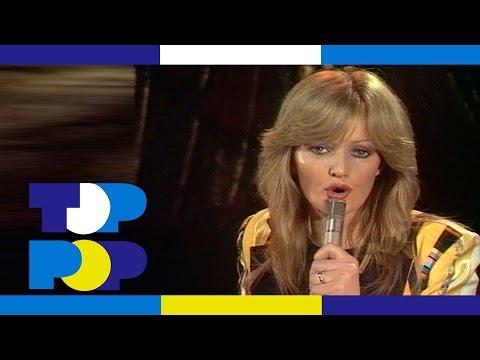 Bonnie Tyler - Here Am I • TopPop