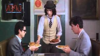 John Hiatt -  have a little faith in me - johnny depp - Benny & Joon.wmv