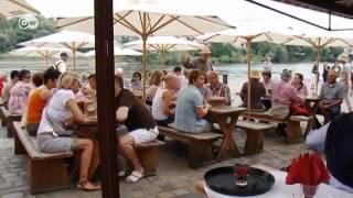 preview picture of video 'Regensburg - mit einem Touristen aus Venezuela | Hin & weg'
