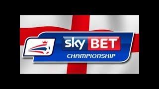 Англия Чемпионшип  22-й тур (EFL Championship 2018-2019) Обзор  Матчей