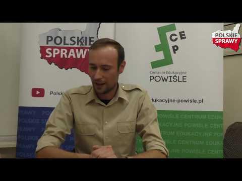 """""""Ukraińska piąta kolumna powinna zostać wytępiona"""" - Bartosz Bekier: Magazyn Polskie Sprawy #70"""