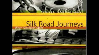 Yo-Yo Ma & the Silk Road Ensemble - Legend of Herlen