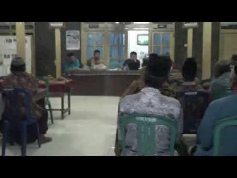 Hasil Penilaian Lomba Lingkungan Hidup Desa Kalipucang Wetan edisi 1
