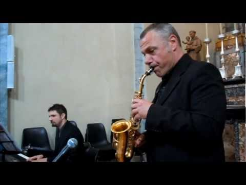 Luca Sax video preview