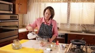 Tu cocina - Fideos con arroz