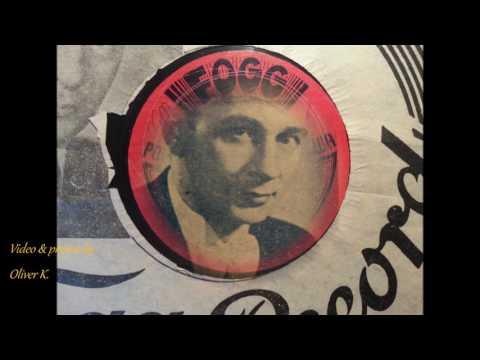 UŚMIECHNIJ SIĘ TANGO~ MIECZYSŁAW FOGG 1947!