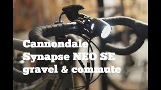 Cannondale Synapse NEO SE