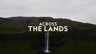 Across the Lands lyric video