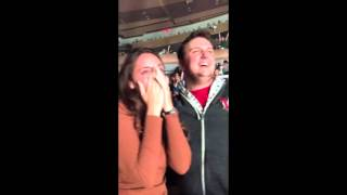 Billy Joel Concert Proposal & Hilarious Advice From Billy! 10/21/15