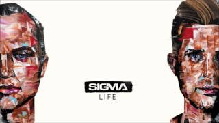 Sigma - Lost Away (ft Shakka)