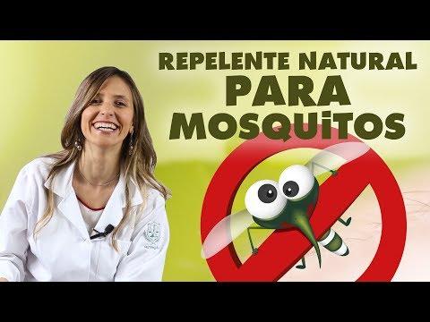 Imagem ilustrativa do vídeo: ¡Repelente natural para alejar los mosquitos!