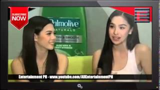 Julia Barretto On Meeting Aunt Claudine Barretto After 3 Years
